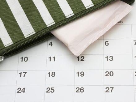Причини за ранна менструация