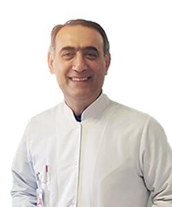 Prof. Dr. Ümit Göktolga