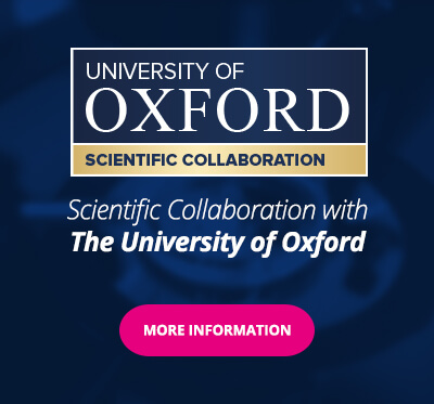 Scientific Collaboration with the University of Oxford
