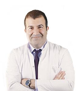Assoc. Prof. Cem Çelik M.D.