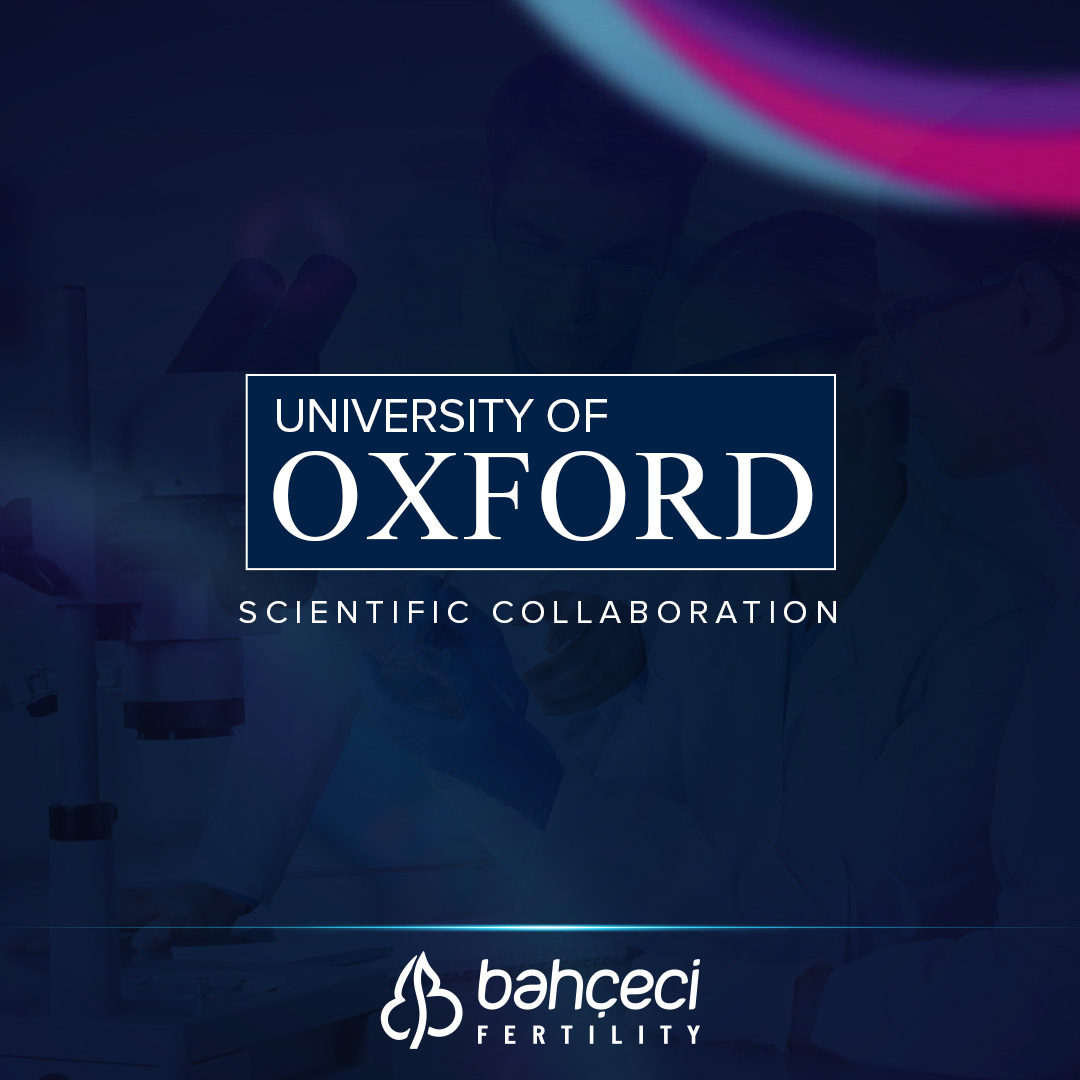 Bahçeci Starts a Scientific Collaboration with the University of Oxford