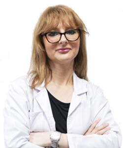Op. Dr. Aldina Mešić, M.D.