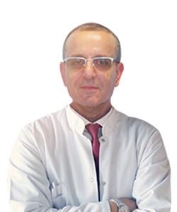 Shefki Azizi M.D.