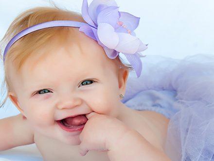 Si Kalojnë Gazrat (Dhimbjet e Barkut) Tek Bebi