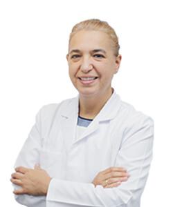Spec. Dr. Burçak Erzik