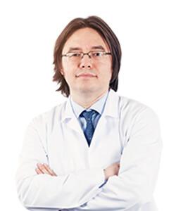 Assoc. Dr. Sabri Cavkaytar