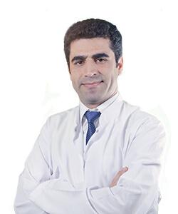 Spec. Dr. Serdar Çelik