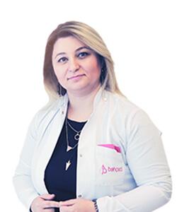 Spec. Dr. Sevil Mammadova