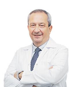 Prof. Dr. Gürhan Günaydın