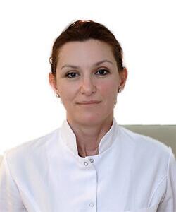 Dr. Lindita Kryeziu