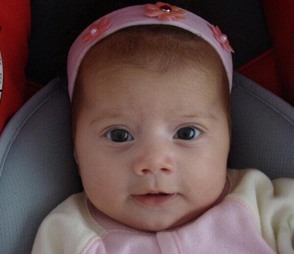 Önce Bilinçli Bir Hasta Oldum; Sonra Bebeğimi Kucağıma Aldım!
