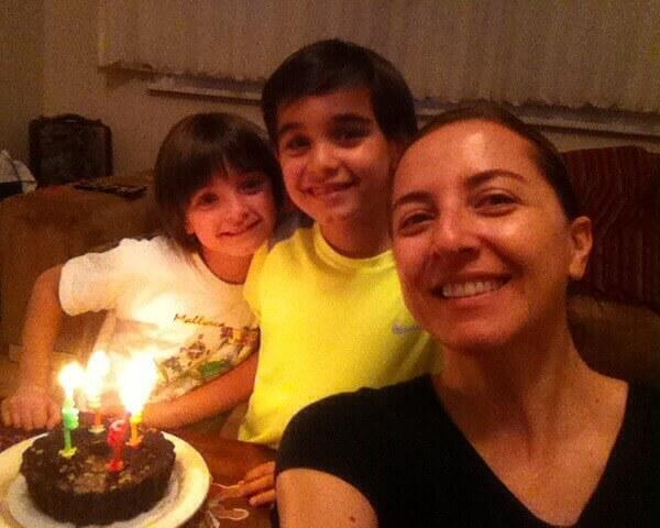 Yıllar çabuk geçiyor… Birlikte Kutladığımız 2014 Yılı Doğum Günü