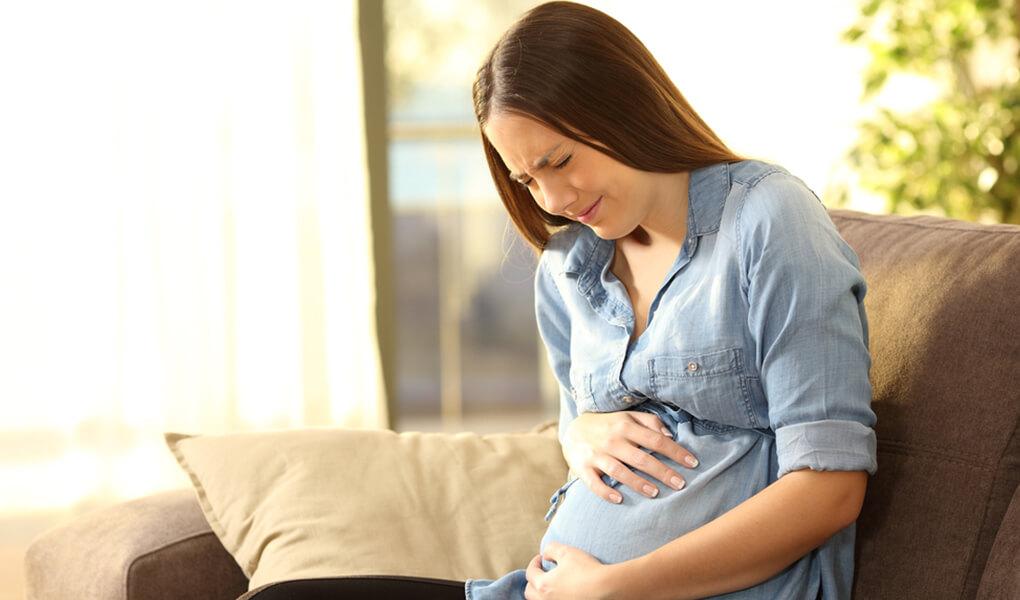Hamilelikte İshal Neden Olur, Nasıl Geçer?