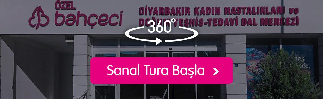 Bahçeci Diyarbakır Tüp Bebek Merkezi