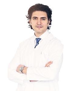 Doç. Dr. Özkan Özdamar