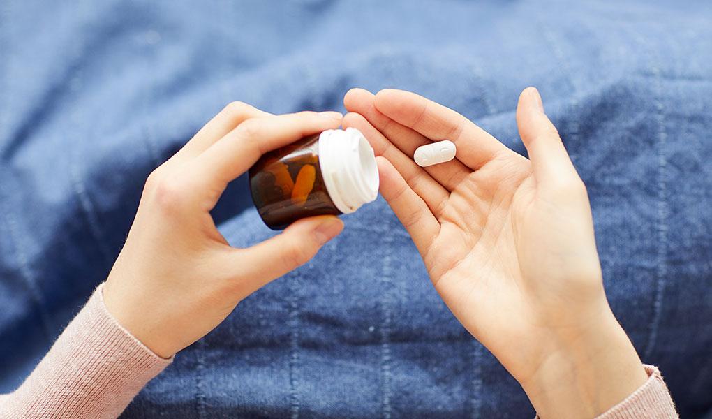 Tüp Bebek Tedavisinde Estrofem Kullanımı