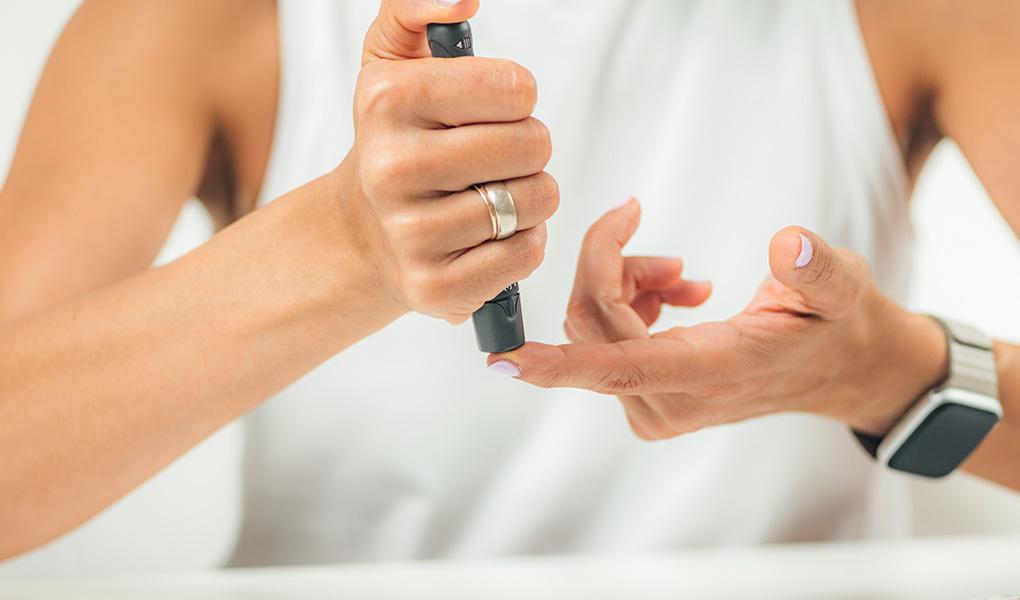 Şeker Hastalığı Tüp Bebek Tedavisine Engel mi?