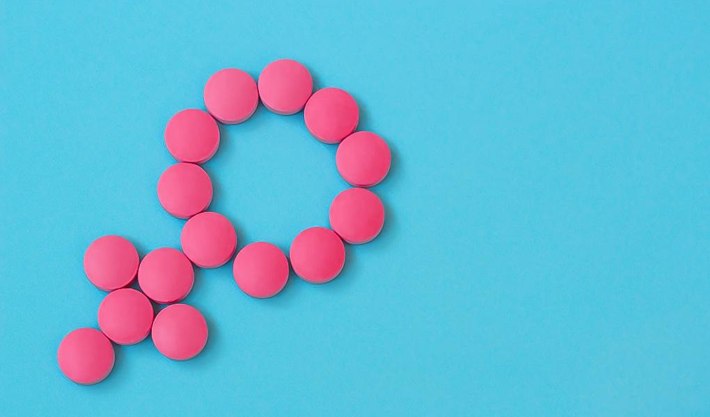 Östrojen Hormonu Nedir, Ne İşe Yarar?