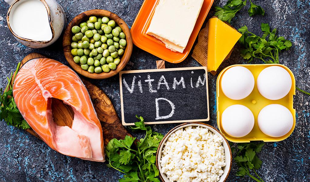 D Vitamini Eksikliğinin Belirtileri ve Tedavisi